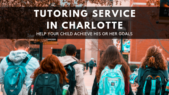 Tutoring Service in Charlotte